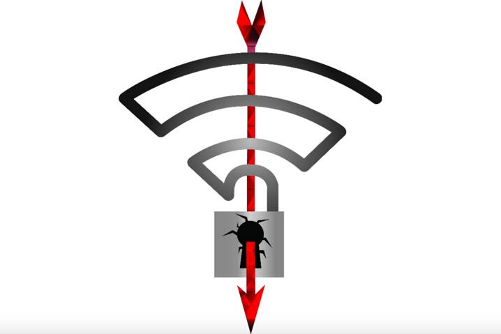 KRACK incluye devastadores ataques que han puesto en jaque al protocolo WPA2