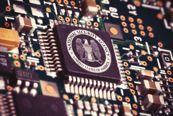 Hackers rusos podría haber robado información de la NSA mediante el antivirus de Kaspersky