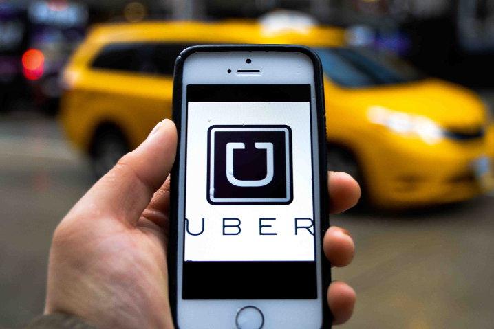Uber ha ocultado hasta hace poco una grave brecha de datos ocurrida en octubre de 2016