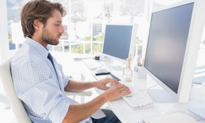 Session replay permite a 482 los sitios web más populares registran cada pulsación de teclado realizada por sus usuarios