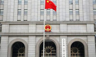 """China ha cerrado 13.000 sitios web en los últimos tres años para """"proteger a la población"""""""