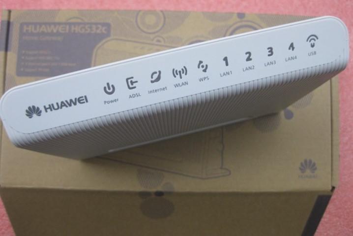 Hallan una vulnerabilidad en un modelo de router de Huawei que está siendo explotada por Mirai