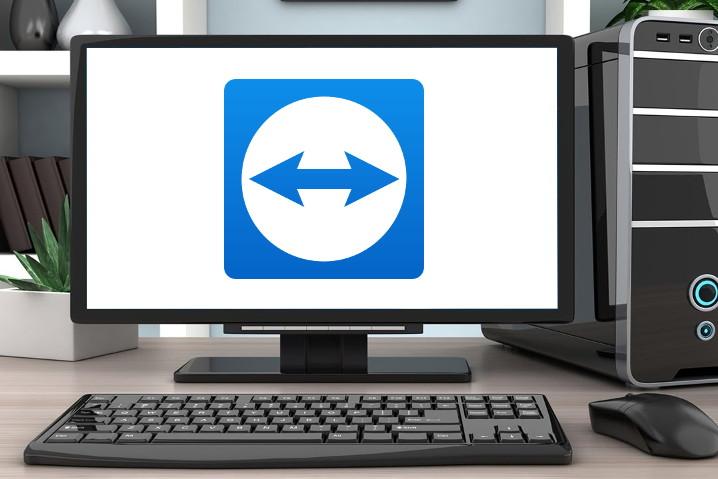 Una vulnerabilidad en TeamViewer permite tomar el control del ordenador del visionador