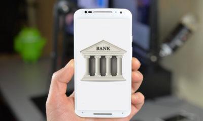 Una vulnerabilidad en las principales aplicaciones bancarias permite realizar ataques man-in-the-middle