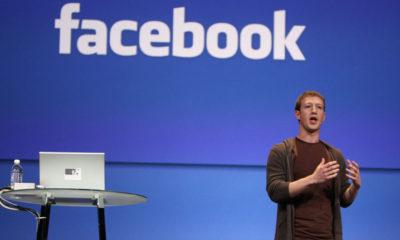 Facebook publica sus principios de privacidad