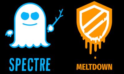 Qué son Meltdown y Spectre, los fallos que han hecho temblar el mundo de la computación