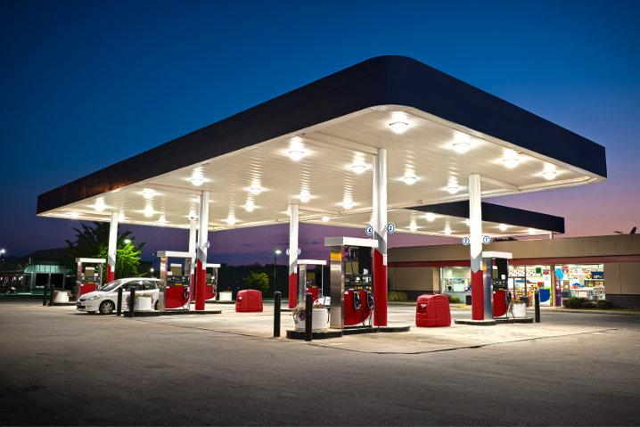 Se descubre en Rusia un fraude masivo que implicaba a los surtidores de gasolina
