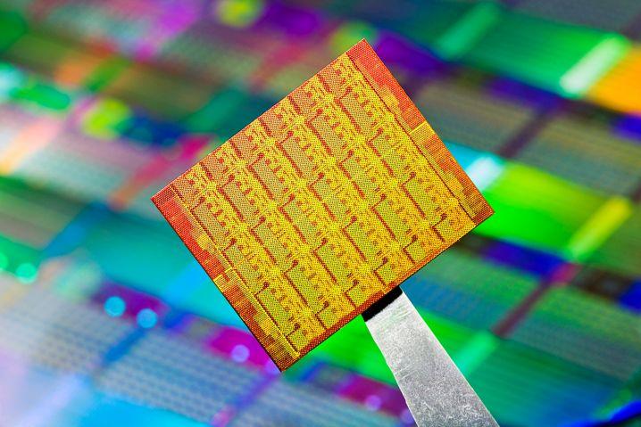 fallo de seguridad en los procesadores modernos
