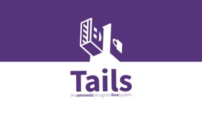 Disponibles el navegador web Tor Browser 7.5 y el sistema Linux Tails 3.5