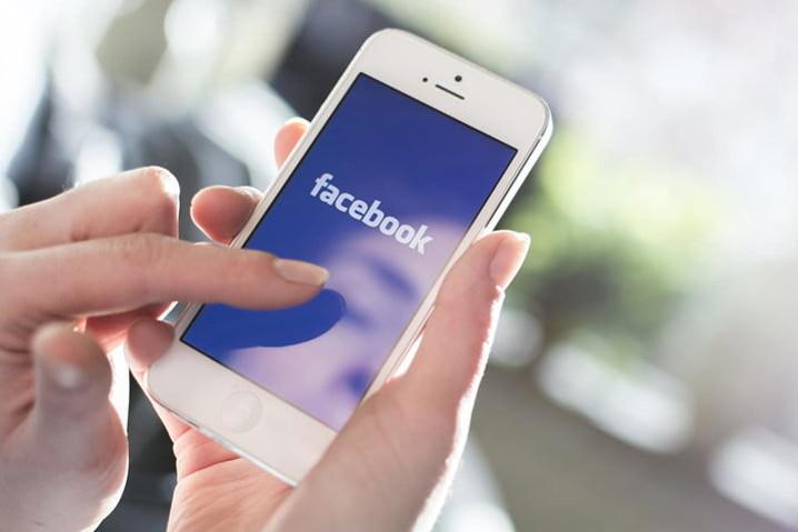 Acusan a Facebook de enviar spam mediante el mecanismo de autenticación en dos pasos