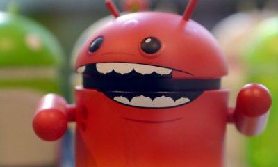 Google eliminó más de 700.000 aplicaciones maliciosas para Android en 2017
