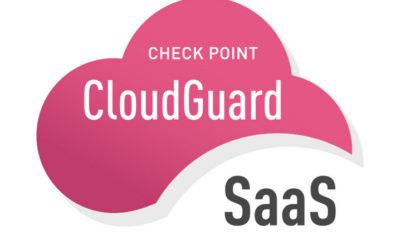 CloudGuard de CheckPoint protege las IaaS y SaaS de las amenazas de quinta generación