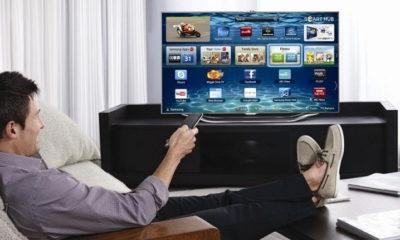 Las smart TVs de muchos fabricantes rastrean de forma dudosa a los usuarios
