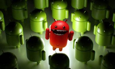 Descubren malware preinstaldo en 5 millones de dispositivos Android