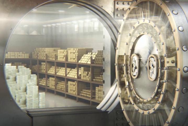 Detienen en España al presunto cabecilla de organización que robaba a bancos para blanquear en criptodivisas