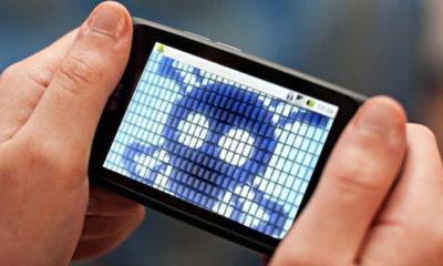 Estos son los 4 principales frentes del malware contra los dispositivos móviles