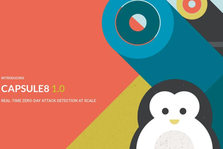 Capsule8 es una plataforma de detección de amenazas zero-day contra Linux