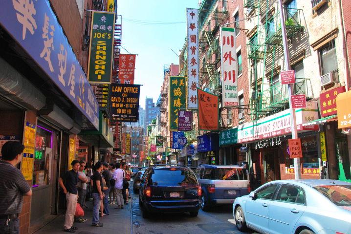 Detectan en Estados Unidos una campaña de spam para estafas a ciudadanos chinos