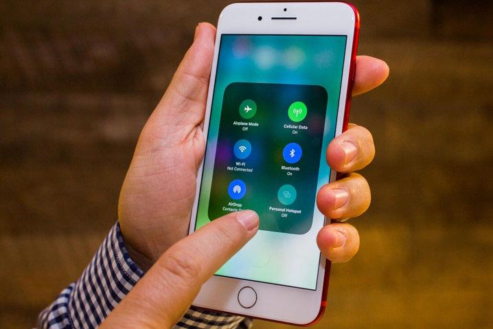 Un fallo en la sincronización de iOS permitía a los hackers controlarlo de forma remota