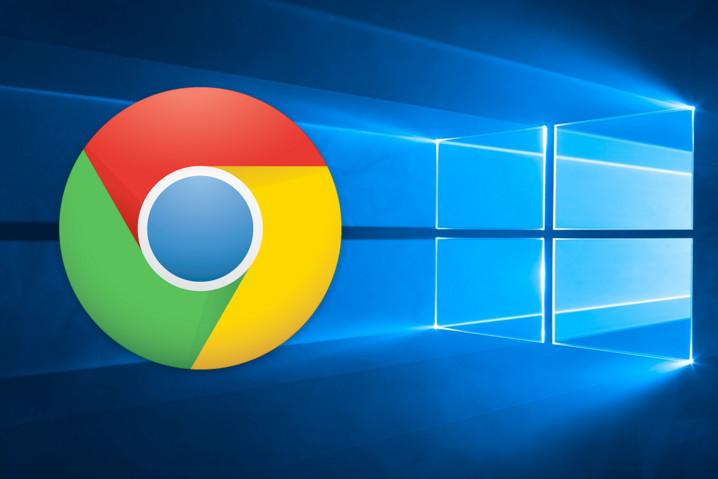 Microsoft publica una extensión de Windows Defender para Chrome