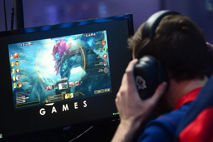 McAfee dice que los gamers podrían ser los expertos en ciberseguridad del futuro