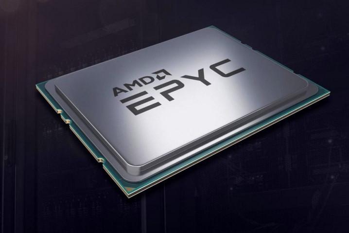 Rompen el cifrado de los procesadores Epyc de AMD para proteger máquinas virtuales