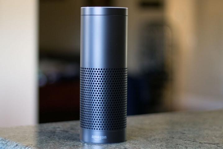 Amazon Echo ha grabado conversaciones privadas para enviarlas a contactos aleatorios