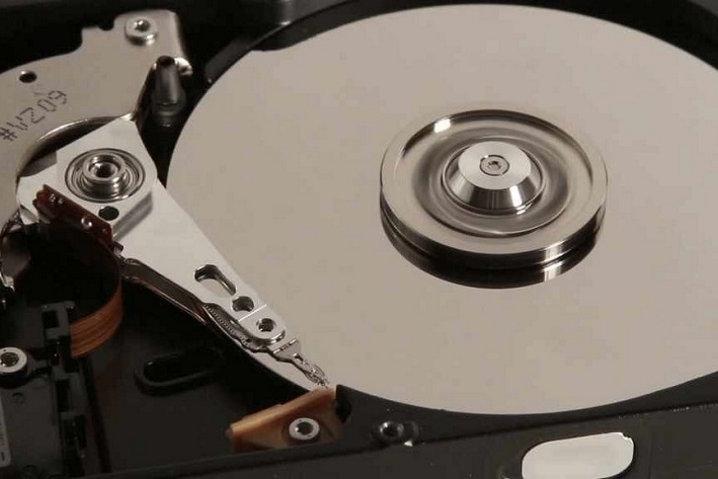 Los discos duros pueden ser atacados y neutralizados directamente con ultrasonidos
