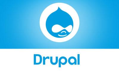 Descubren 400 sitios web Drupal de importantes instituciones infectados con Coinhive