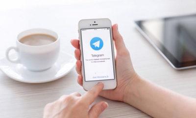 Descubren una campaña de ciberespionaje que se ha propagado mediante Telegram para Android