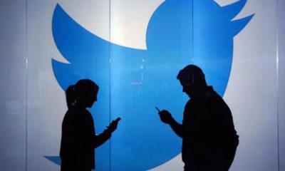 Twitter pide a todos usuarios que cambien sus contraseñas cuanto antes