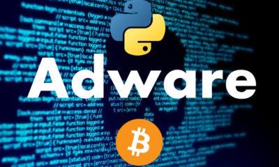 PythonBot es un adware contra Windows que incluye un minero malicioso