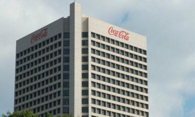 Coca-Cola reconoce una brecha de datos que ha afectado a 8.000 empleados