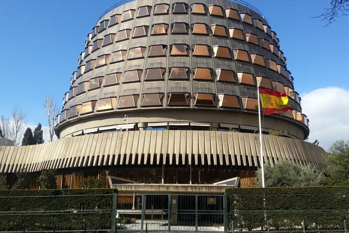 El Tribunal Constitucional sentencia que buscar nombres propios en hemerotecas vulnera derechos