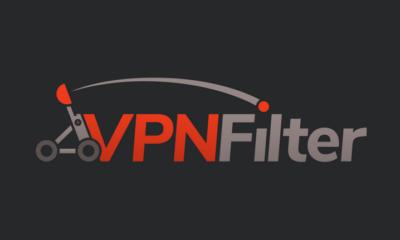 Desveladas las destructivas capacidades de la tercera etapa de VPNFilterv