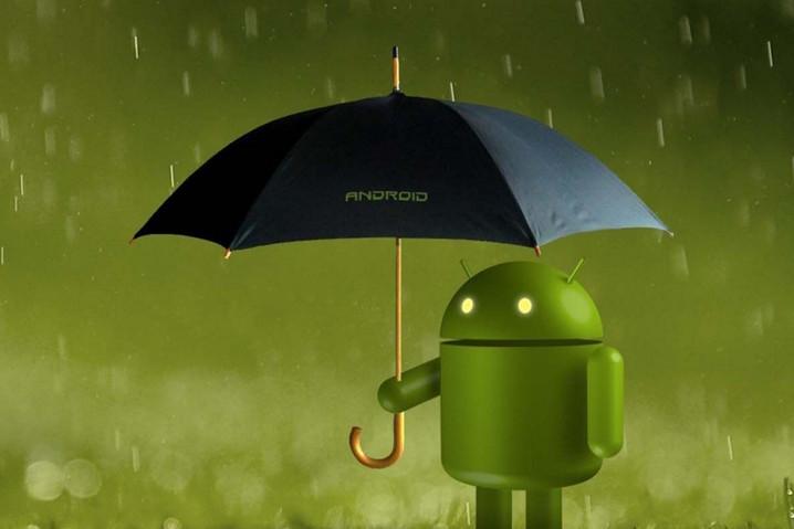 Los hackers se están apoyando en droppers para evitar las barreras de la Play Store