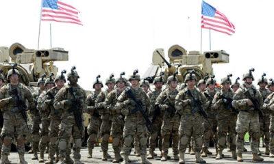Un hacker poco habilidoso consigue hacerse con documentos del ejército de Estados Unidos
