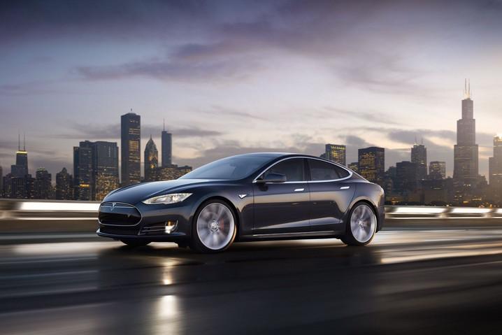 Se han expuesto 157GB de datos internos de Tesla, Toyota, GM y otros fabricantes de coches