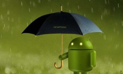 Google podría estar recopilando más datos con Android de lo que se creía