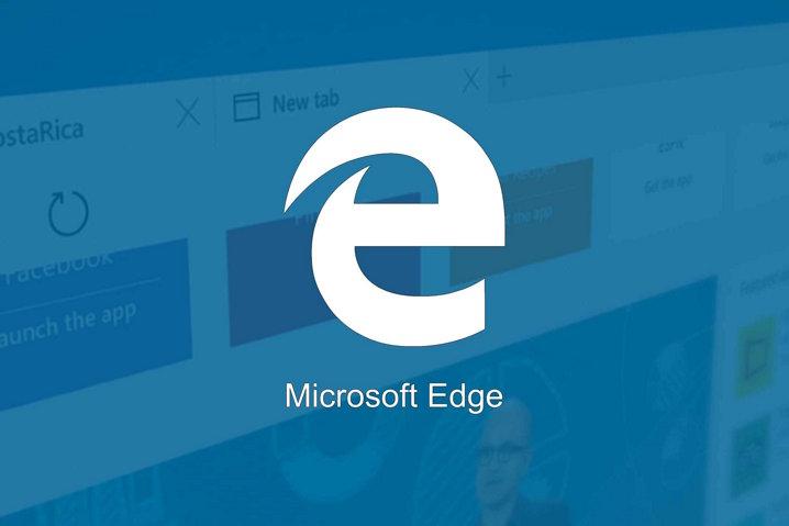 Microsoft añade soporte inicial de WebAuth en su navegador Edge