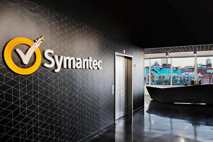 Symantec anuncia el despido del 8% de su plantilla y su valor en bolsa cae
