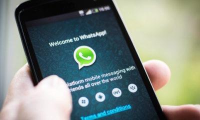 Consiguen suplantar mensajes y personas en los grupos de WhatsApp