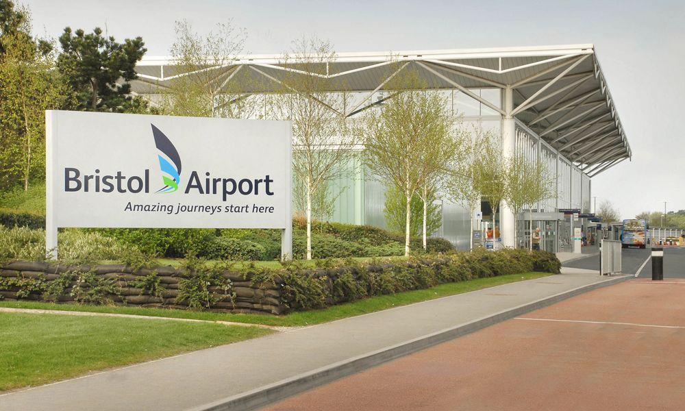 El aeropuerto de Bristol ha sido víctima de un ataque de ransomware