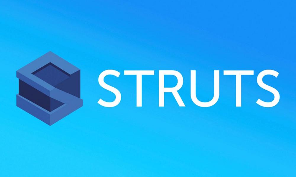 Descubierta una vulnerabilidad de validación insuficiente en Apache Struts