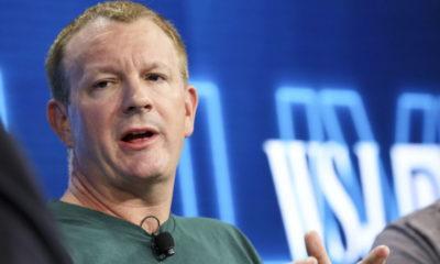Brian Acton, cofundador de WhatsApp, dice que vendió la privacidad de sus usuarios a Facebook