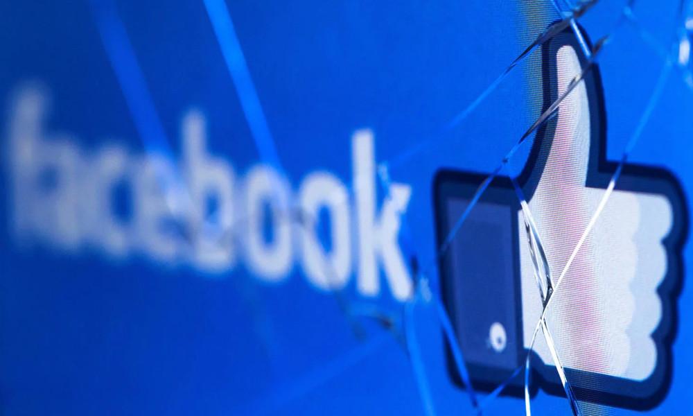 hackeo a Facebook
