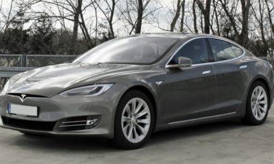 Consiguen clonar la llave de un Tesla Model S en menos de 2 segundos