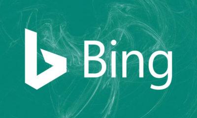 Bing Chrome malware