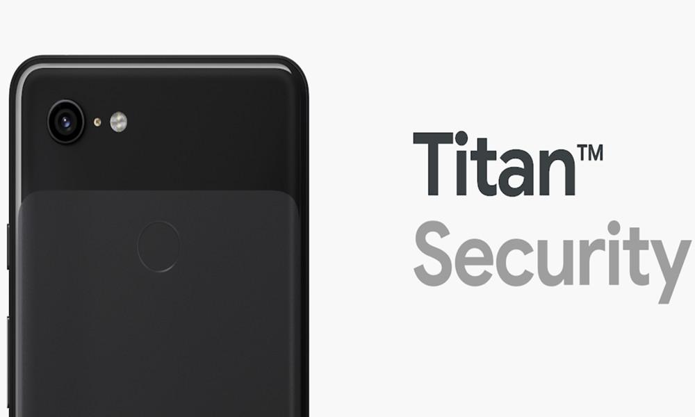Titan M