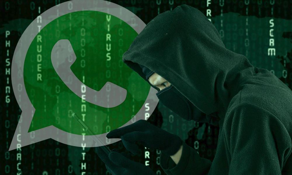 vulnerabilidad de WhatsApp